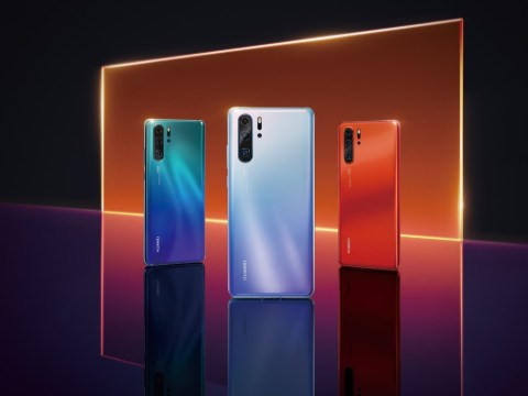 Huawei P30 Pro pricing and images leak just days before official reveal