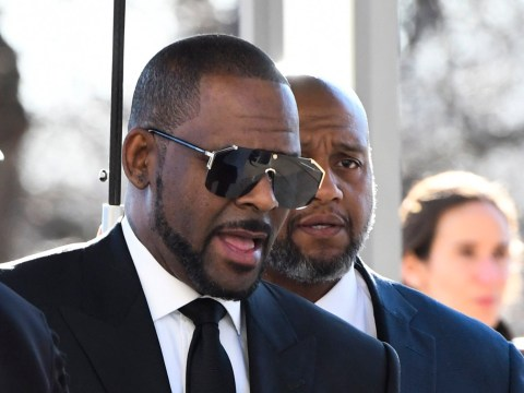 R Kelly reportedly has just $625 in the bank thanks to a neverending stream of legal battles