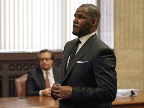 Dubai government denies R Kelly was due to perform and meet royal family