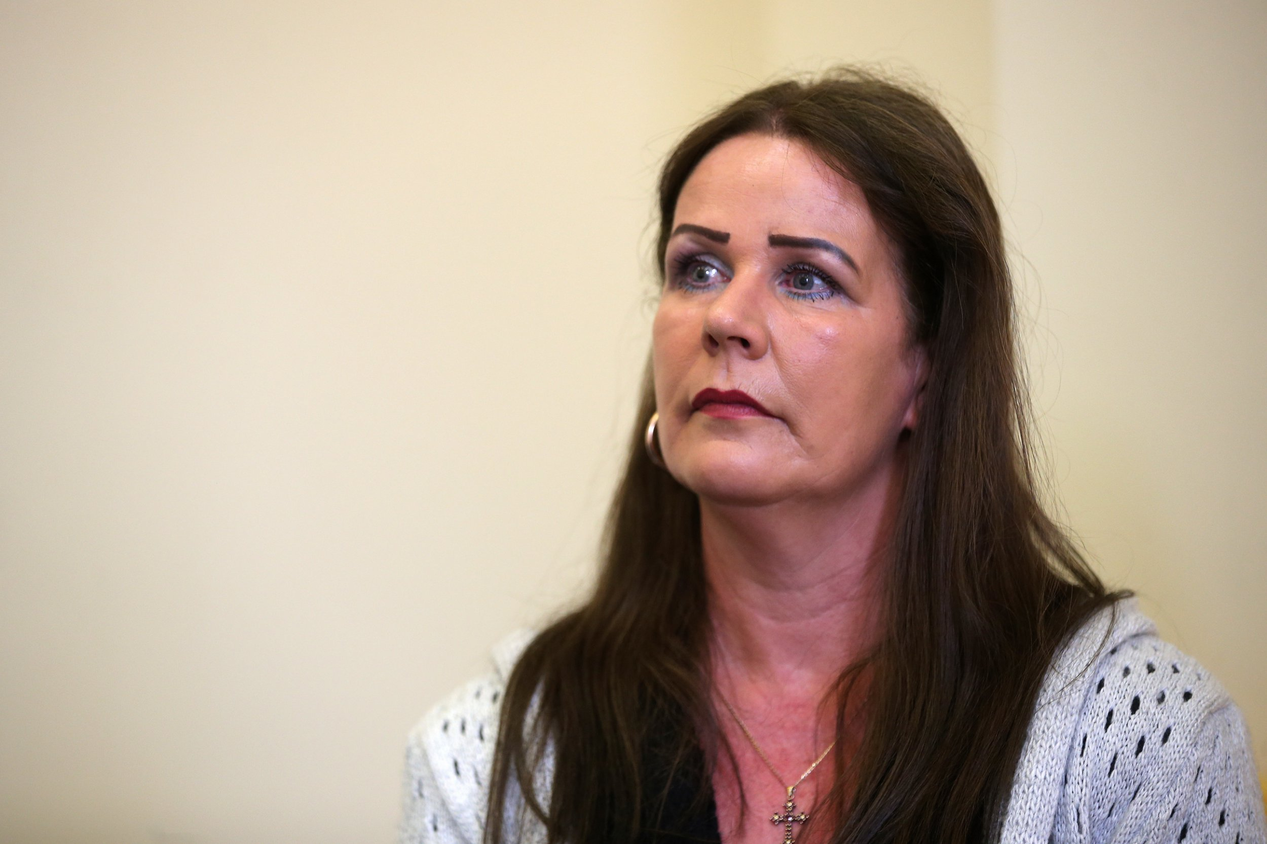 Mum will never see her rapist brought to justice after CPS wrongly dropped her case