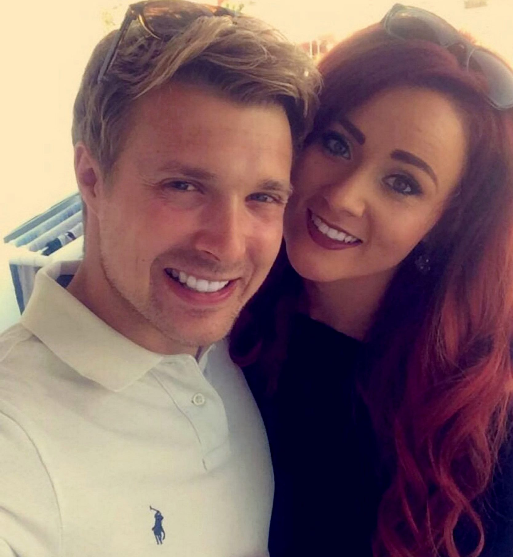 Craig Telfer, 27, with his fiance Shelley Neil, 26.See SWNS story SWSCtumour. A schoolteacher says he suffered excruciating headaches for six months before he was diagnosed with a brain tumour. Craig Telfer, 27, said he was taking paracetamol for his agonising headaches before going to the GP who prescribed him with something stronger. But the PE teacher continued to suffer the agonising pain and while on holiday in Florida in 2017 his speech even started to slur. After an eye test in December 2017 revealed he was losing his peripheral vision, Craig decided enough was enough and went to A&E. He was told he had a brain tumour and underwent emergency surgery just days later to remove the mass.