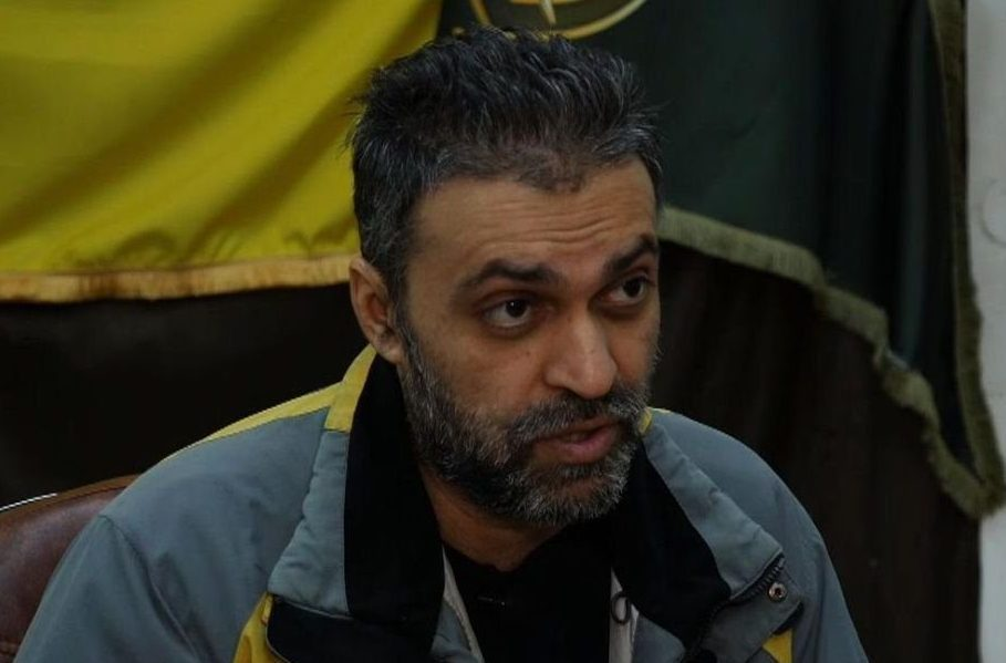 Muhammad Saqib Raza, a Pakistani-born doctor was captured by the Syrian Democratic Forces on the Turkish border https://news.sky.com/story/bring-us-home-the-british-is-suspects-captured-in-syria-11628193