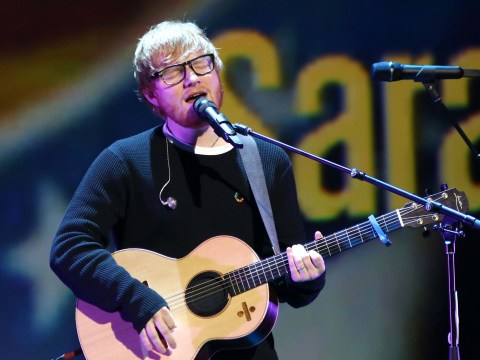 Ed Sheeran apologises after leaving fans in lightning storm following Disneyland concert cancellation
