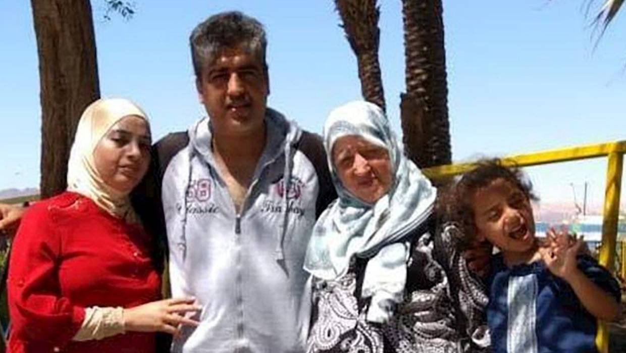 Jordanian mother of Christchurch shooting victim dies hours after son's burial The mother of a man killed in the Christchurch terror attack has died within hours of his burial, and her family believe the gunman is responsible for her death. Suad Adwan, 65, from Jordan, was found dead at a house in the city's northeast on Saturday morning. Her son Kamel Darwish, 38, was killed at the Masjid Al Noor on Deans Ave in the March 15 terror attack. Taken from here without permission but used all over interent https://www.stuff.co.nz/national/christchurch-shooting/111506132/mother-of-christchurch-shooting-victim-dies-after-burial