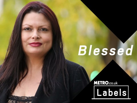 My Label and Me: Being Brian Blessed's daughter doesn't automatically make me blessed