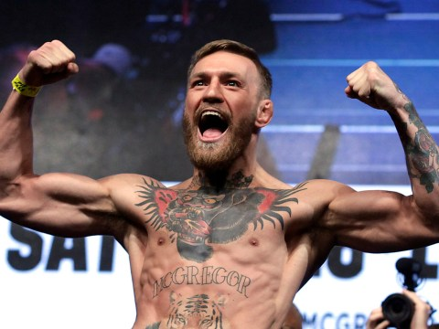 Conor McGregor to appear at Wrestlemania 35? WWE star Finn Balor drops huge hint