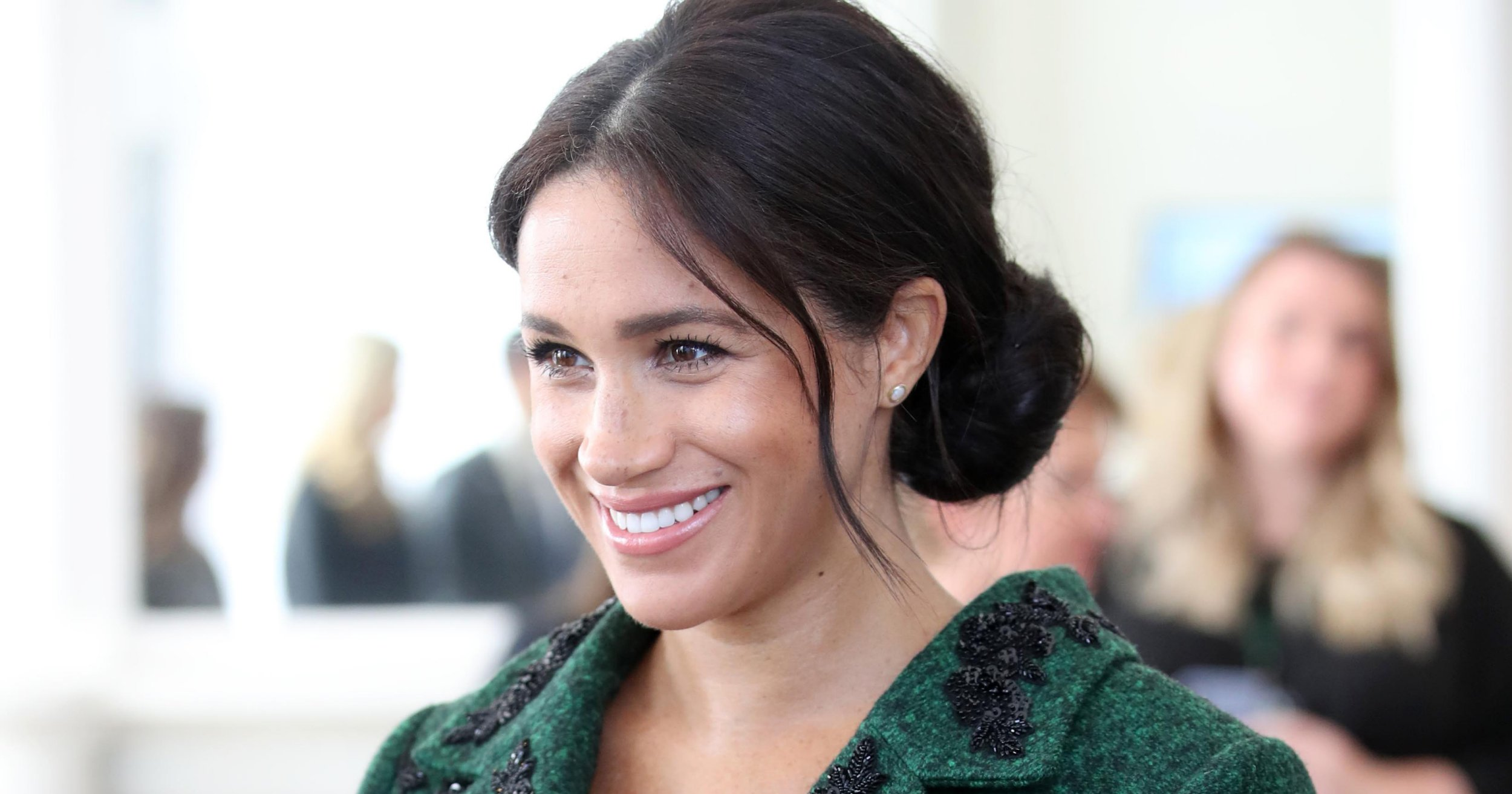 Meghan Markle 'nicknamed Me-Gain' by disgruntled Kensington Palace staff