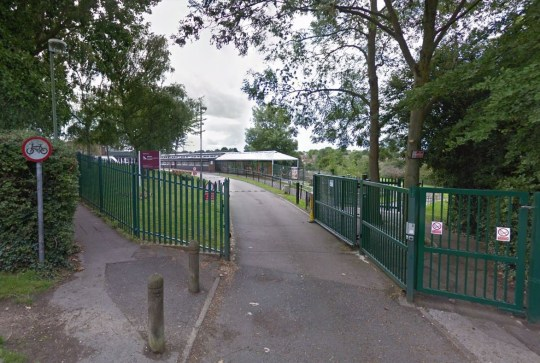 Harris Primary Academy in Orpington, south east London