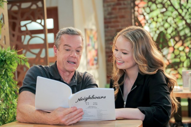 Jemma Donovan joins the cast of Neighbours