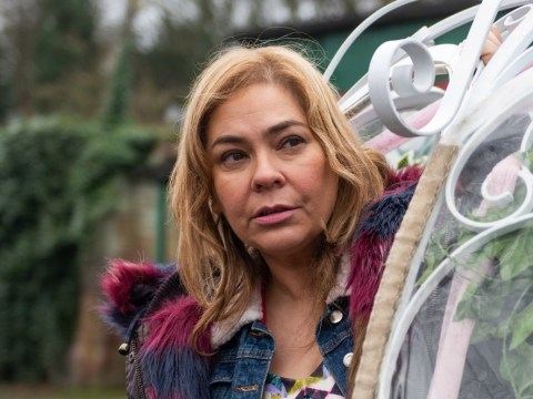 Hollyoaks spoilers: Myra McQueen leaves the village as Nicole Barber-Lane quits the soap