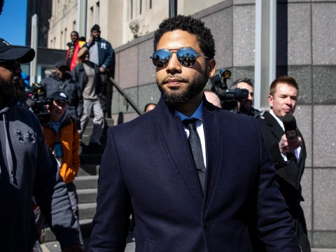 Jussie Smollett's lawyer says Empire star 'won't be intimidated' into paying City of Chicago $130,000