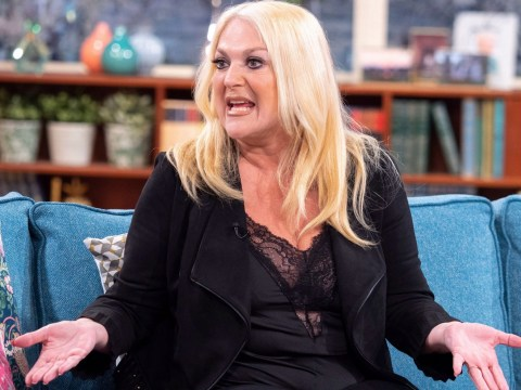 Vanessa Feltz's fiancé calls on her to replace Jeremy Kyle with daytime TV comeback