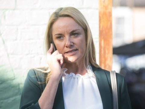 EastEnders spoilers: Mel Owen to exit in explosive storyline as Tamzin Outhwaite leaves