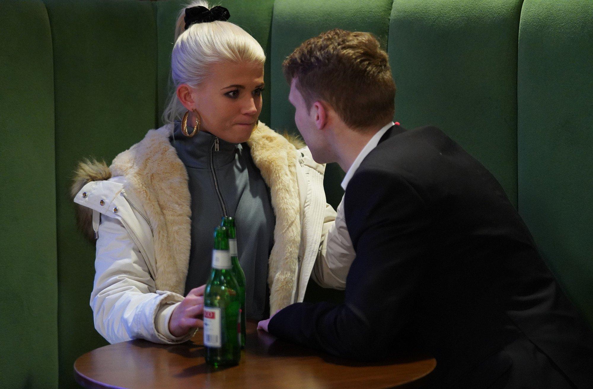 25 soap spoilers: Coronation Street stalker hell, EastEnders