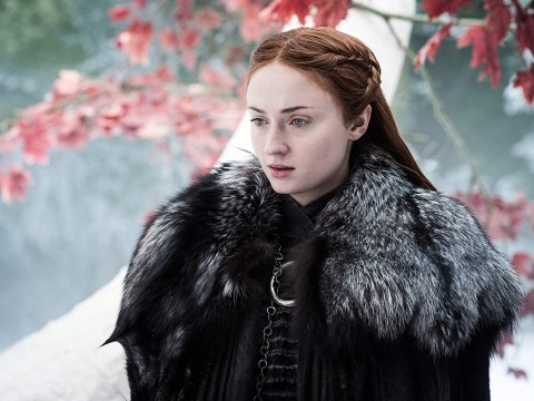 Sophie Turner wouldn't even want to play Sansa Stark again if she got her own Game of Thrones spin-off