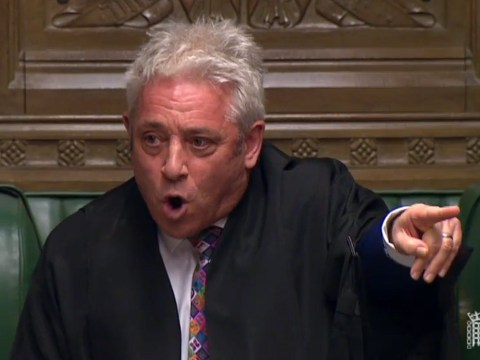'Brexit destroyer' John Bercow hits back at claims of bias