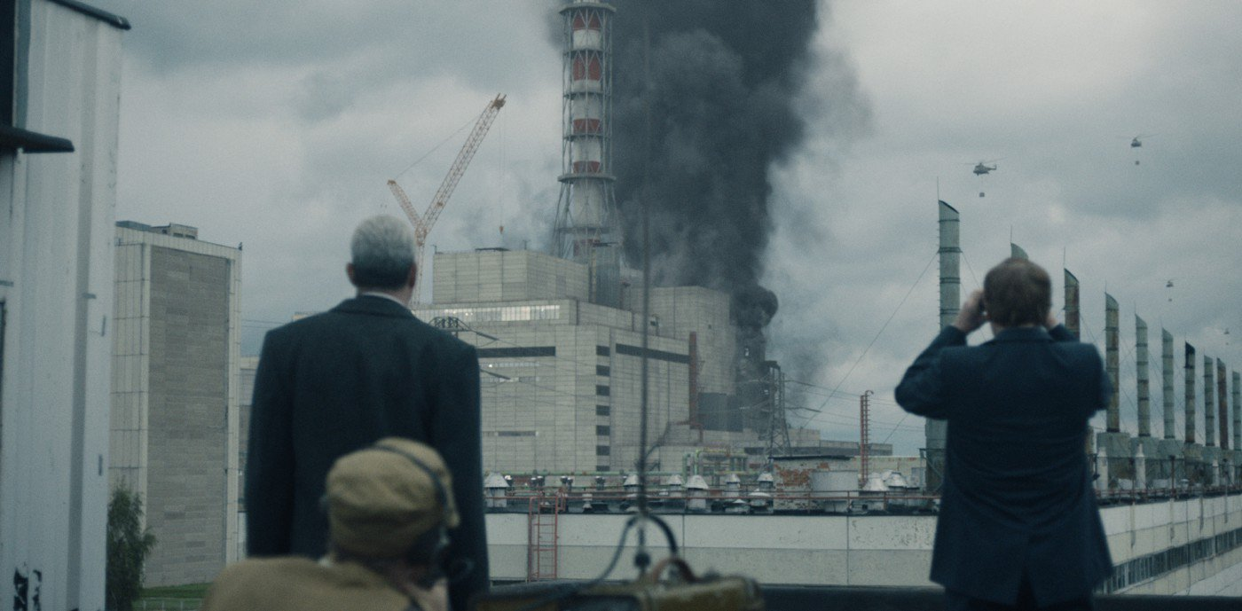 HBO's Chernobyl: Trailer, synopsis, date and how to watch