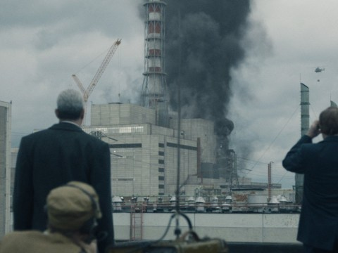 Inside the real Chernobyl disaster, as HBO and Sky release their drama series