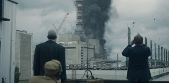Sky documentary The Real Chernobyl tracks the true tragedy