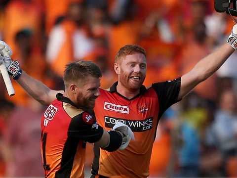 Virat Kohli hails 'world-class' Jonny Bairstow and David Warner after IPL masterclass