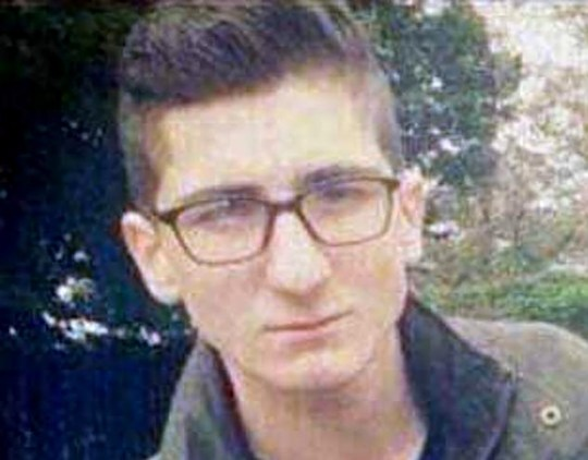 Mohammed Ismail from Coventry was reportedly killed by the terror group for 'spying'