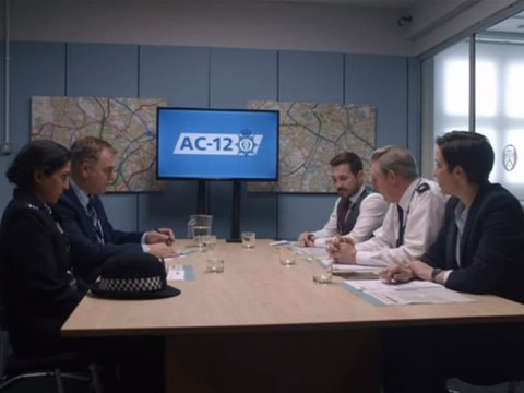 Line Of Duty viewers way too excited about return of 'monotonous interview beep' as series 5 premieres