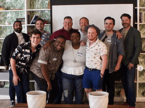 Queer Eye – what's happened to your favourite heroes since their transformations?