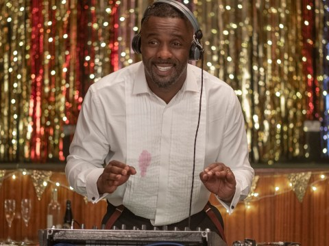 Turn Up Charlie review: Idris Elba tries his best in unimpressive failed DJ comedy