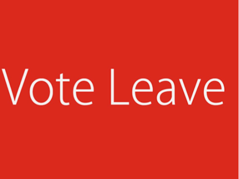 Vote Leave fined for sending 196,154 spam texts during referendum