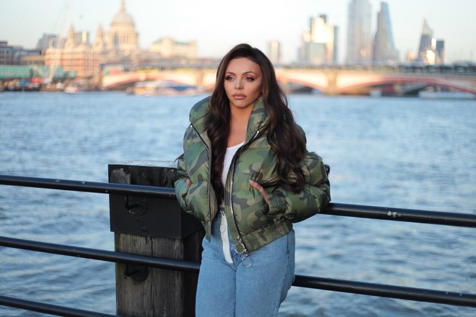 Little Mix's Jesy Nelson explores mental health and body image battles in new BBC documentary