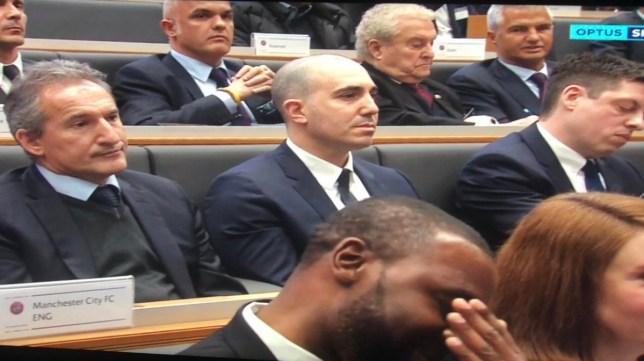 ვიდეო: ენდი კოულის რეაქცია კენჭისყრის შედეგებზე