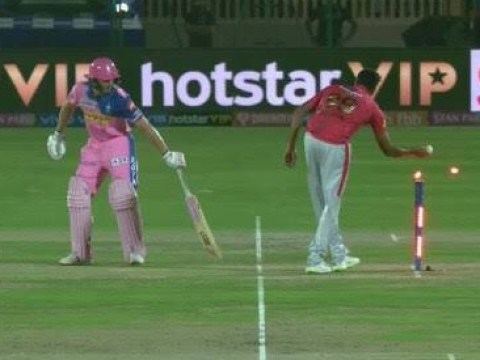 England star Jos Buttler trolls India spinner Ravi Ashwin year on from IPL 'Mankad'