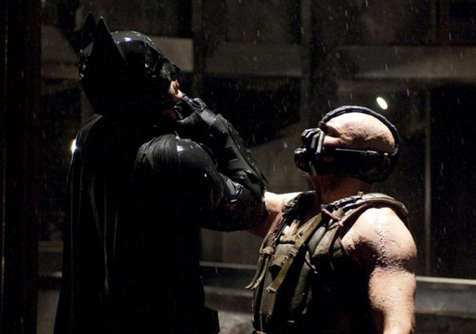 Gotham season 5 trailer sees Bruce Wayne go head-to-head with Bane in epic fight