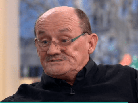 Mrs Brown's Boys' Brendan O'Carroll reveals how Agnes gets away with her cheeky one-liners