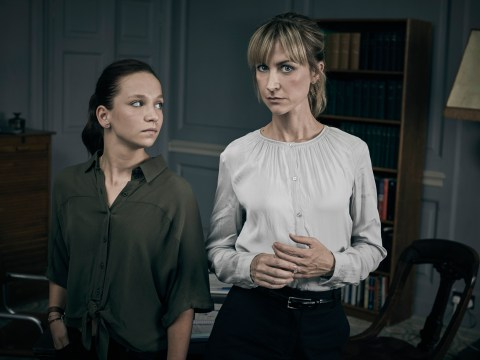 Will there be another series of Katherine Kelly drama Cheat?