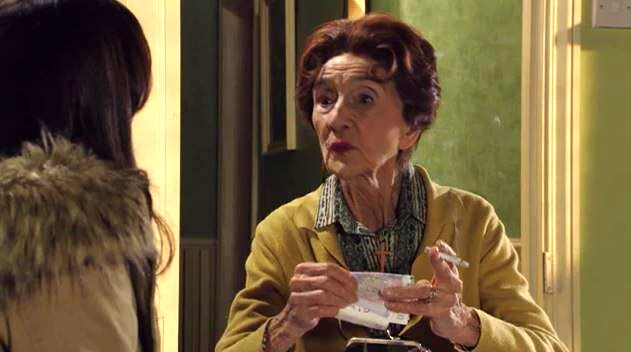 7 things that EastEnders' Dot Branning could do now that she's a millionaire