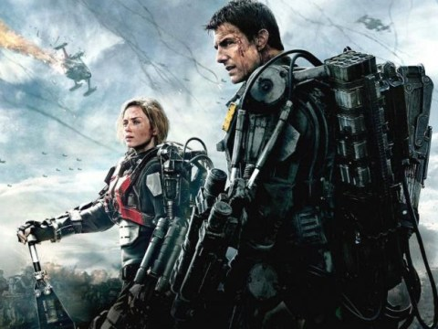 Tom Cruise's Edge Of Tomorrow sequel is officially in the works