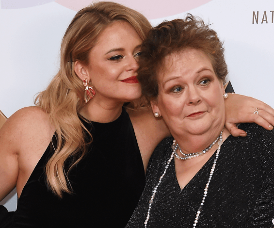Anne Hegerty takes down Emily Atack troll with quite possibly the greatest response of all time