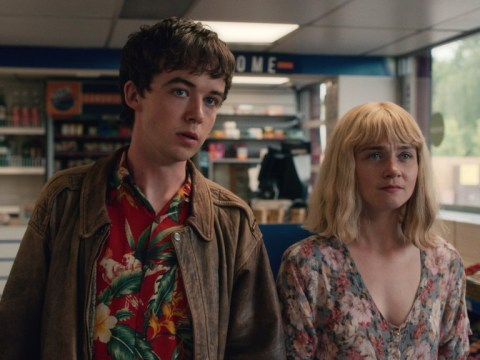 The End Of The F***ing World's Jessica Barden confirms season 2 has officially started filming