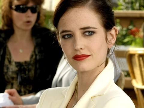 Eva Green rules out female James Bond and says 007 should always be a man