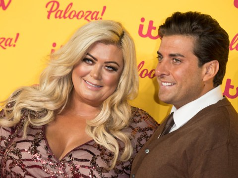 Gemma Collins and James Argent are back together because they 'can't live without each other'