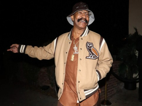 Drake's dad Dennis Graham 'hates what's happening' to R Kelly and thinks Jussie Smollett is 'misunderstood'
