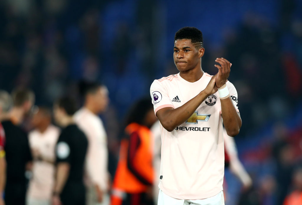 Marcus Rashford set to start in Manchester United's clash against Southampton, confirms Ole Gunnar Solskjaer