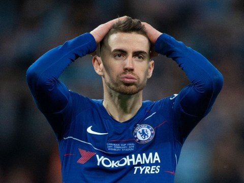 Jorginho responds to Chelsea fans who booed him during win over Malmo
