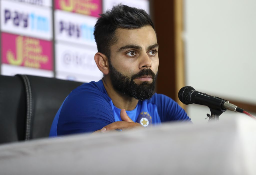IPL will have 'no influence' on India World Cup selection insists Virat Kohli