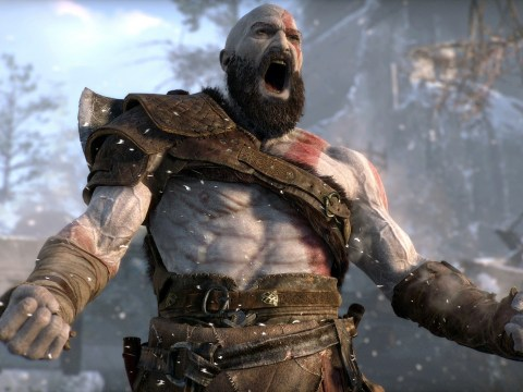 God Of War's Christopher Judge didn't originally want to voice Kratos: 'I was sceptical'