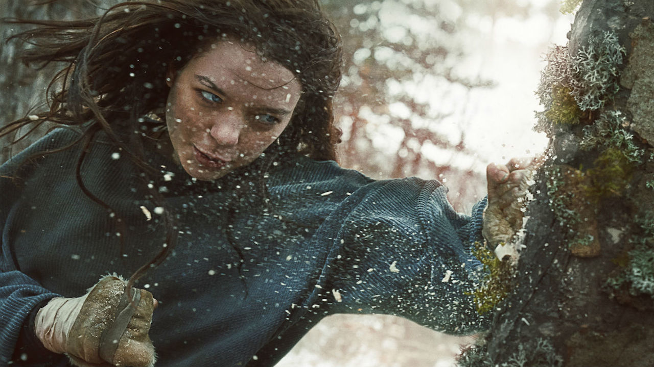 Hanna TV series confirmed for season 2 on Amazon Prime
