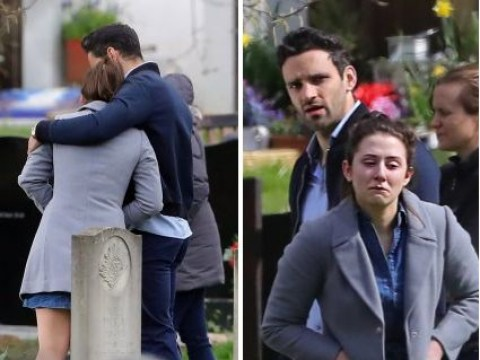 EastEnders spoilers: Bex Fowler and Kush Kazemi get closer as they grieve for Shakil