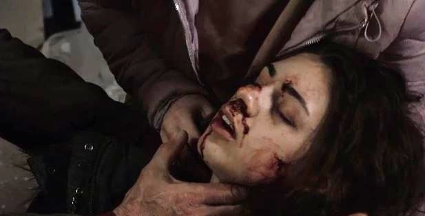 EastEnders spoilers: Evie Steele beaten to death in violent attack?