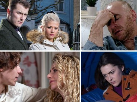 25 soap spoilers: Coronation Street murder arrest, EastEnders surprise return, Emmerdale Joe Tate reveal and Hollyoaks health shock